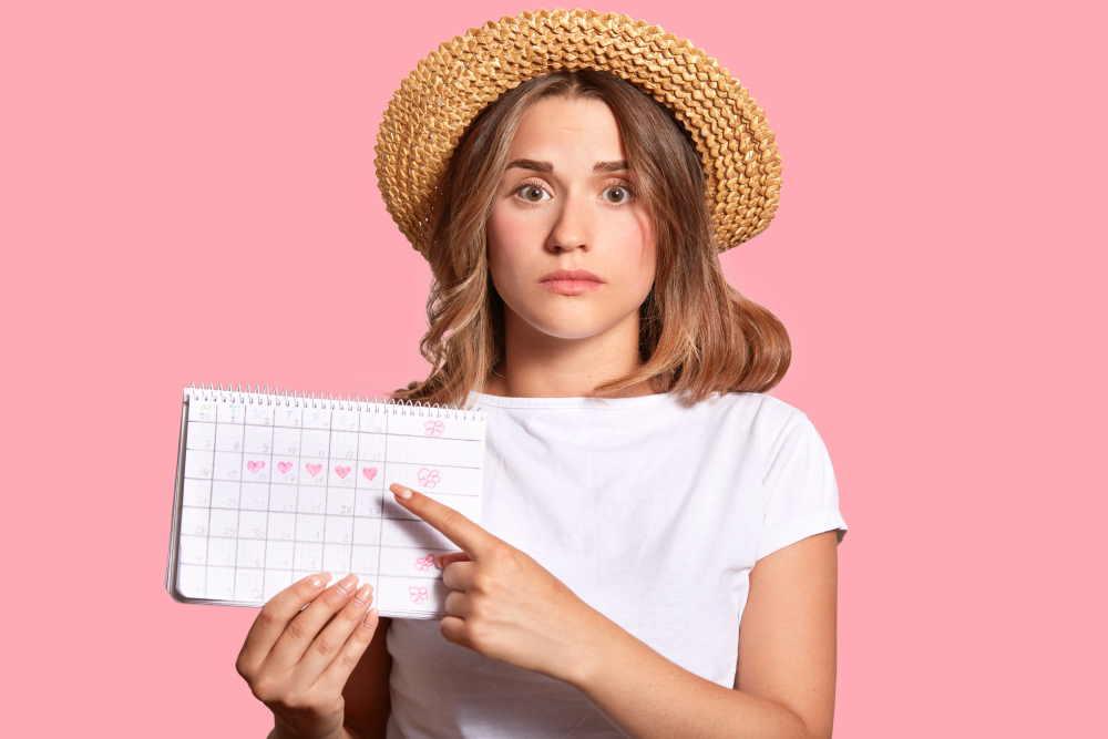 Quanti anni dura il ciclo mestruale